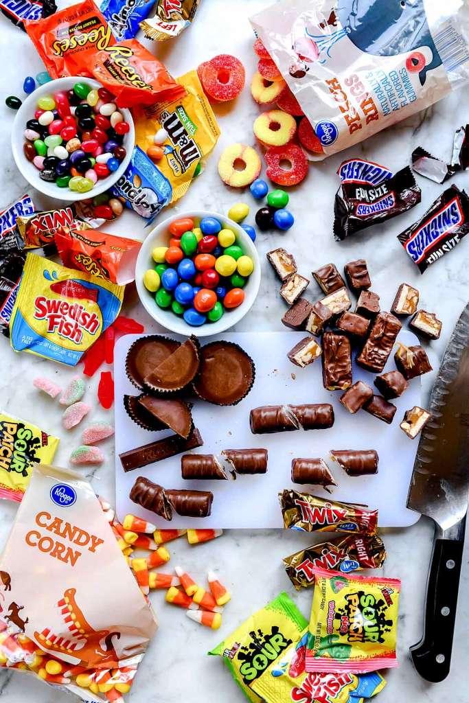 Halloween Candy   foodiecrush.com
