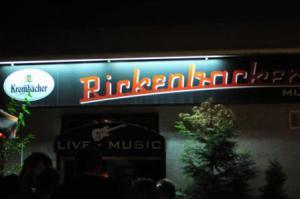 rickenbackers berlin germany