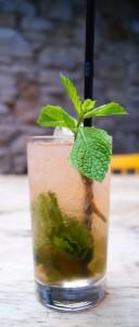 edinburgh larder cocktail