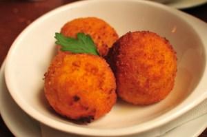Pesto_Aranchita_Rice_Balls