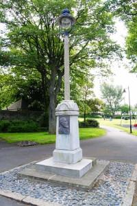 fountain lamp prestwick