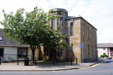 freemans hall