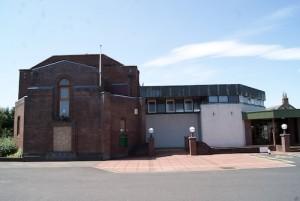 st quivnox church