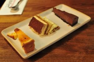 Zizzi_Edin_desserts