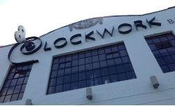 Beer Festival at Clockwork Beer Company
