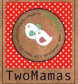 two mamas logo