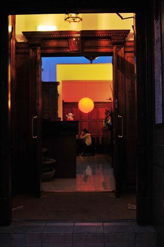 nippon kitchen entrance