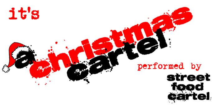 WIN – Day 1 – Street Food Cartel Christmas