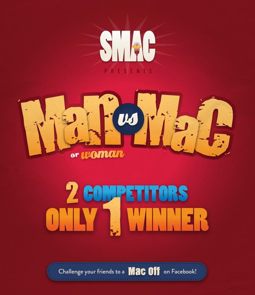 SMAC – Scottish Macaroni Appreciation Society