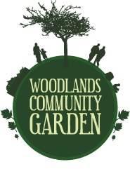 woodlands community garden