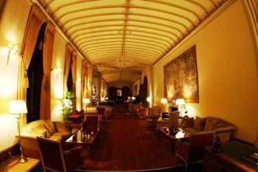 Mar Hall Grand Hall