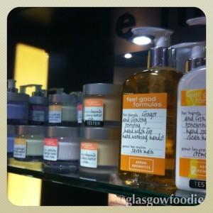 Arran_Aromatics_Princes Square_Glasgow_3