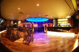 Fino Restaurant Interior