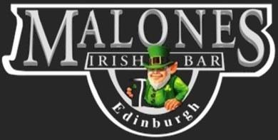 Malones Irish bars expanding to Glasgow