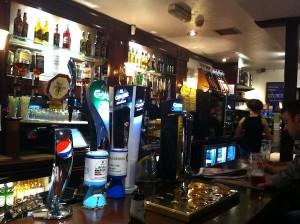 Dows, Glasgow © Food and Drink Glasgow Blog