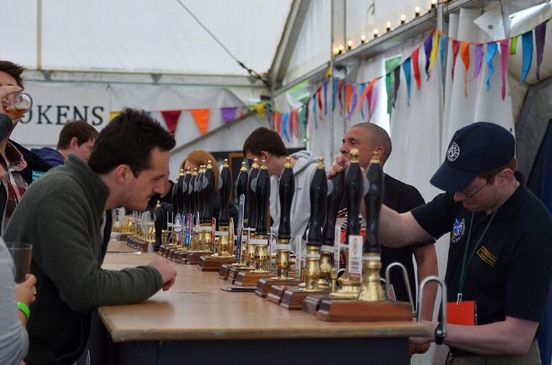 Fyne fest logo Fyne ales loch Fyne glen Fyne food and drink Glasgow blog beers bar