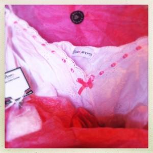 Boux avenue underwear lingerie gift swimwear Glasgow food and drink blog