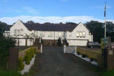 The Old School, Dalleagles