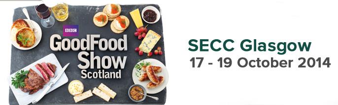 Good Food Show Glasgow Chefs