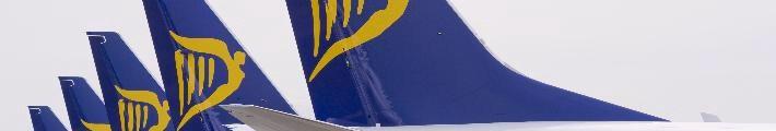 Ryanair Glasgow prestwick edinbrugh food and drink Glasgow blog
