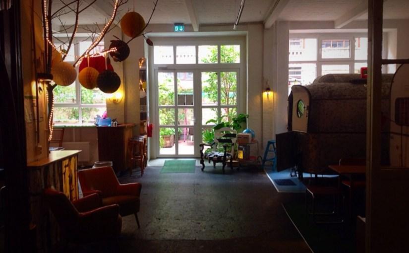 Holiday Diary – Day 1 – Berlin