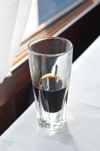 Locanda De Gusti - espresso liqueur