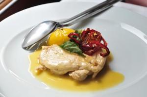 Locanda De Gusti - chicken