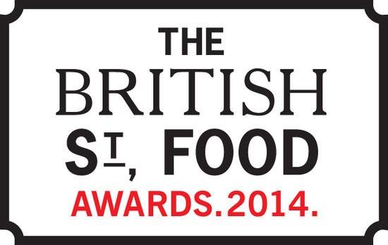 British street food awards