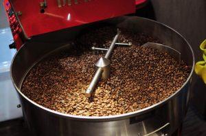 Gordon Street Coffee Cool beans man