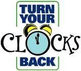 Clocks back uk winter