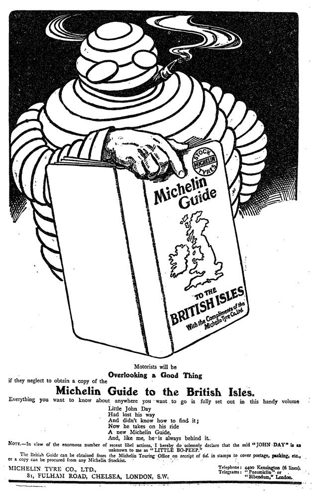 Michelin guide stars bib gourmand 2015