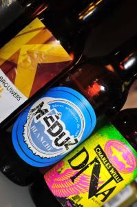 Beer52 bottled beers