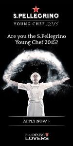 S Pellegrino young chef 2015