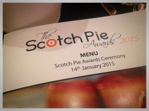 2015 world scotch pie championship