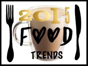 2015 food trend Glasgow uk