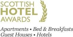 Scottish hotel awards Fred Macauley Glasgow