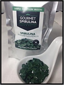 spirulina review