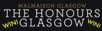 Martin Wishart Malmaison the honours Glasgow