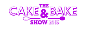 The cake and bake show 2015 competition