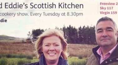 Jak and eddies Scottish kitchen