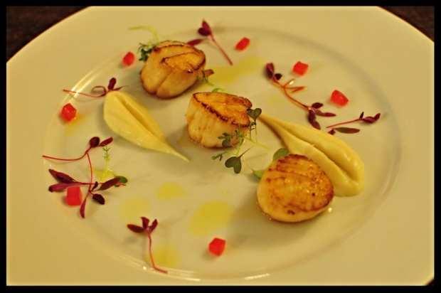 Taynuilt hotel Argyll Oban scotland good food