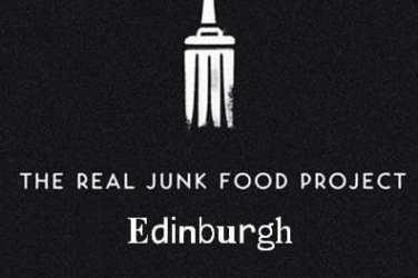 union of genius the real junk food project edinburgh
