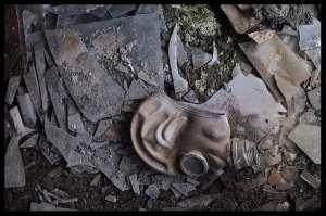 mask, Pripyat