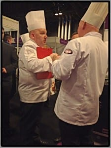 Chef scothot Glasgow