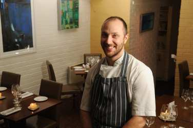 craig wood Farm Shop Masterclass Hosts Wee Chef in Master Class Series