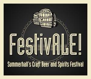 summerhall edinburgh beer festival