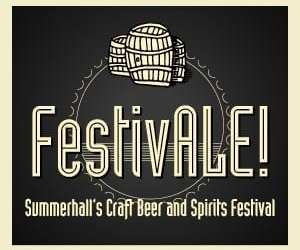 summerhall edinburgh beer festival