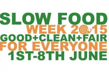 slow food week scotland cafe st honore