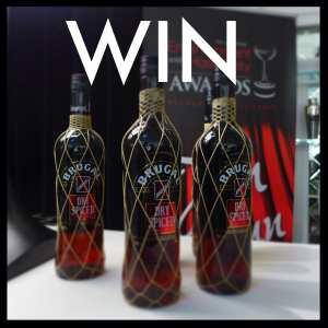 brugal rum competition win food and drink glasgow glasgow foodie