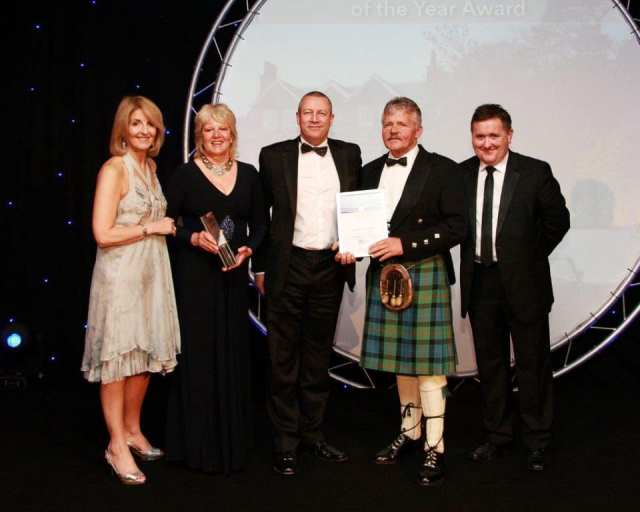 cis awards glasgow 2015 duisdale house skye